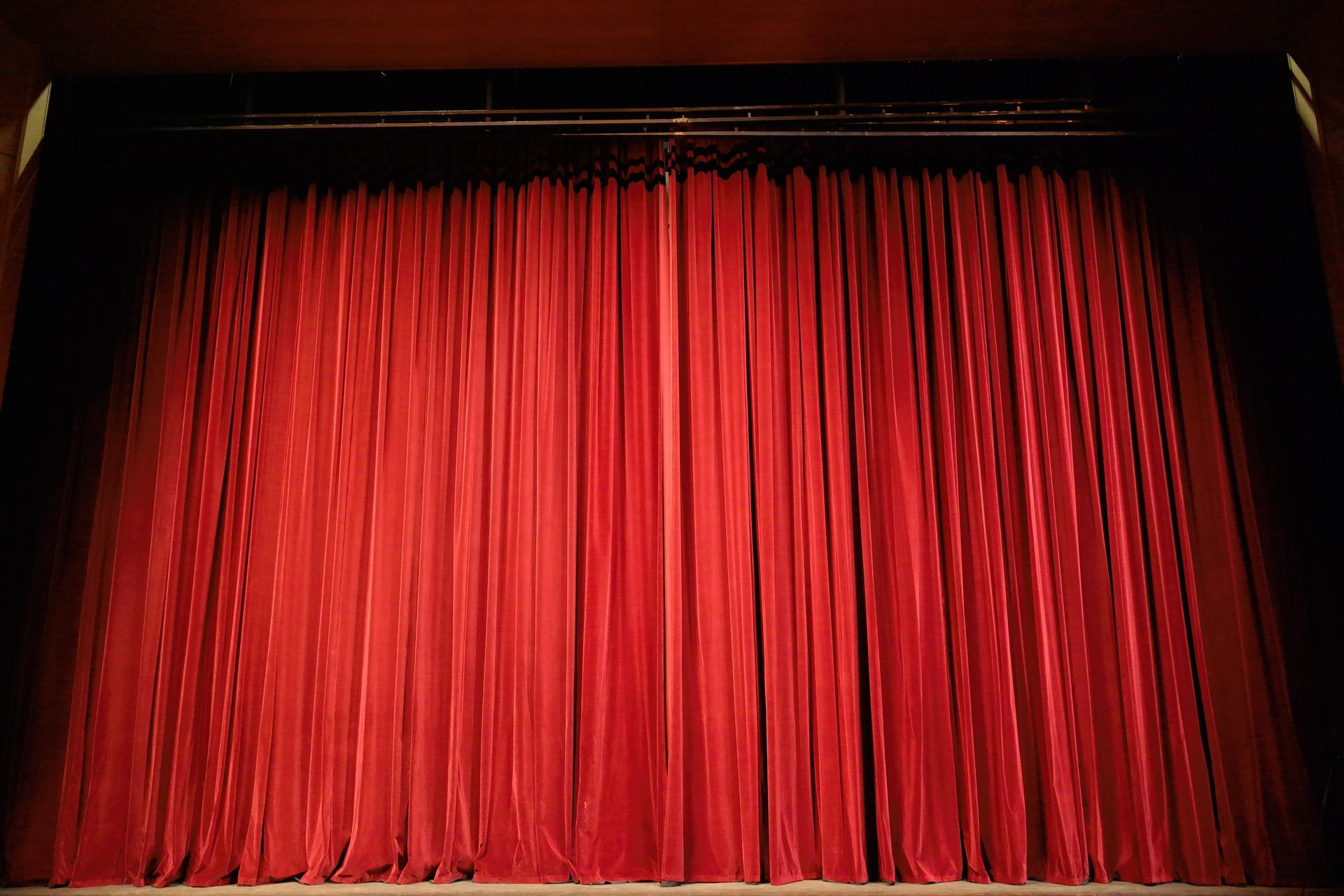 """Theateraufführung """"Mit Herz und Hand"""""""