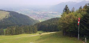 Ganztageswanderung und Bergtour der Praxisklasse – Auftakt in das neue Schuljahr!
