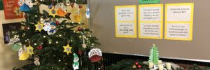 Advent mal anders – Die Adventszeit an der Weiß-Ferdl-Mittelschule