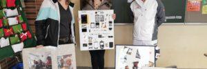 Vorstellung der Jugendsiedlung Traunreut – Praxisklasse