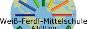 """Die Weiß-Ferdl Umweltschule """"Ferdl for Future"""""""