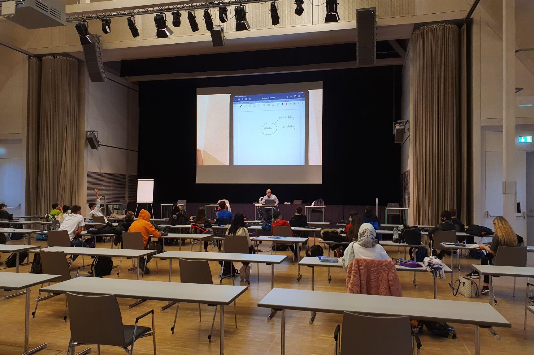 You are currently viewing Forum – das neue Klassenzimmer