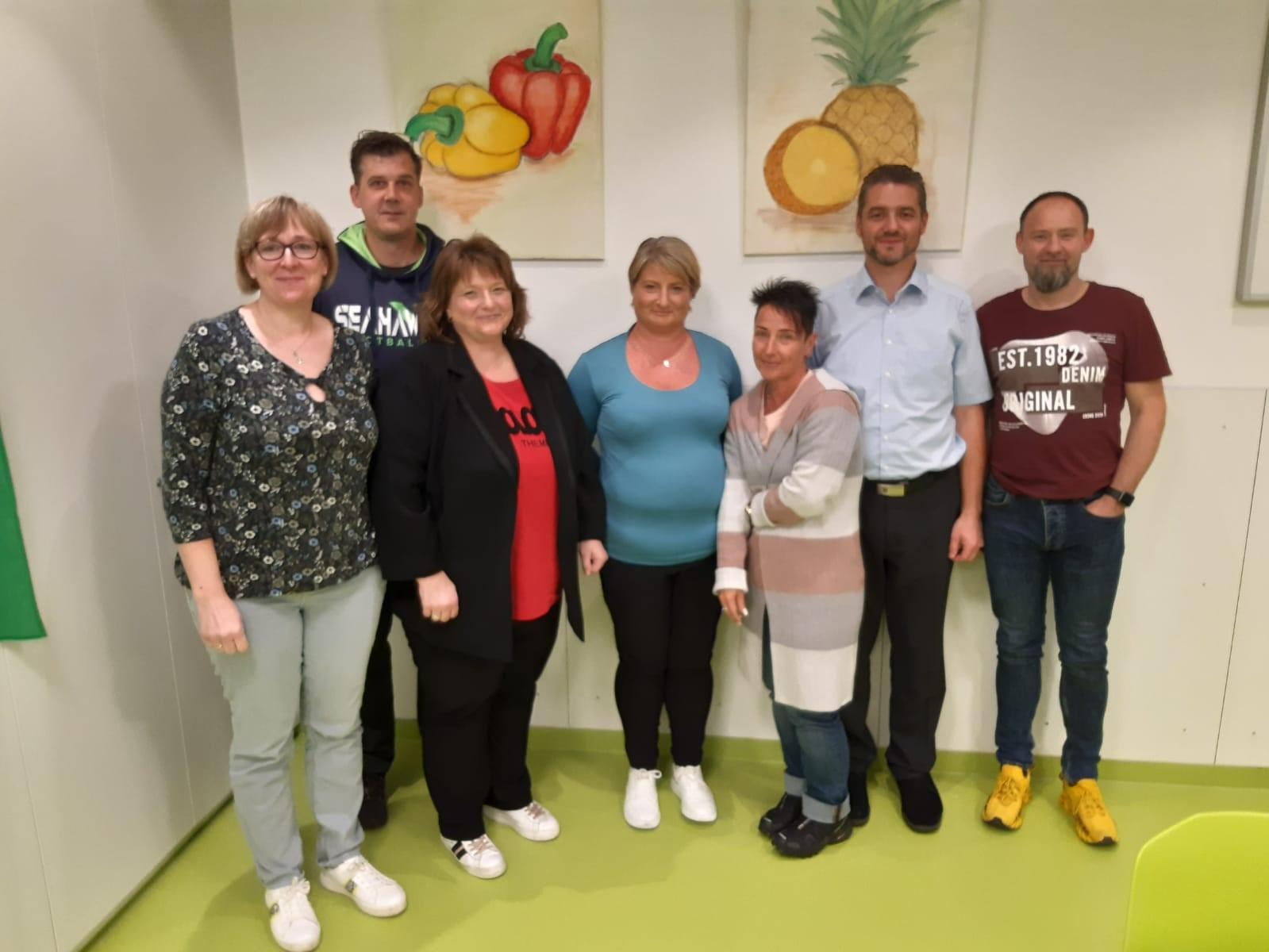 You are currently viewing Neuer Elternbeirat an der Weiß-Ferdl-Mittelschule